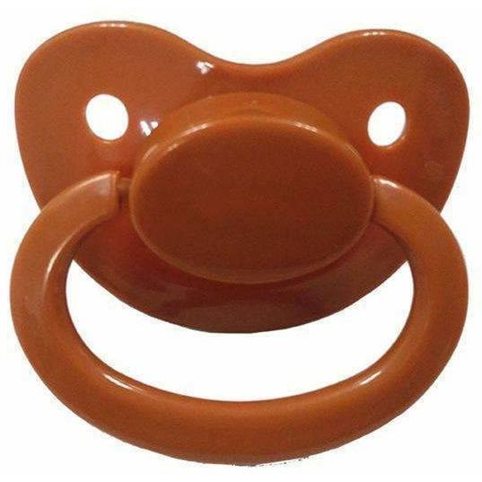 ABDL Adult Pacifier 9 Colors DDLGWorld pacifier
