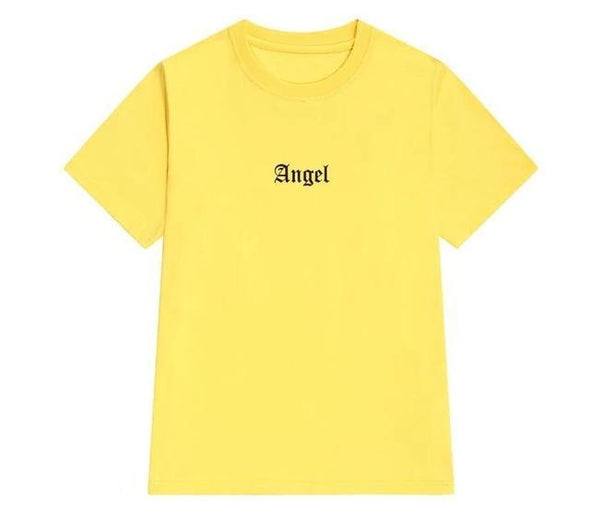 Angel T-Shirt (5 Colors) DDLGWorld t-shirt