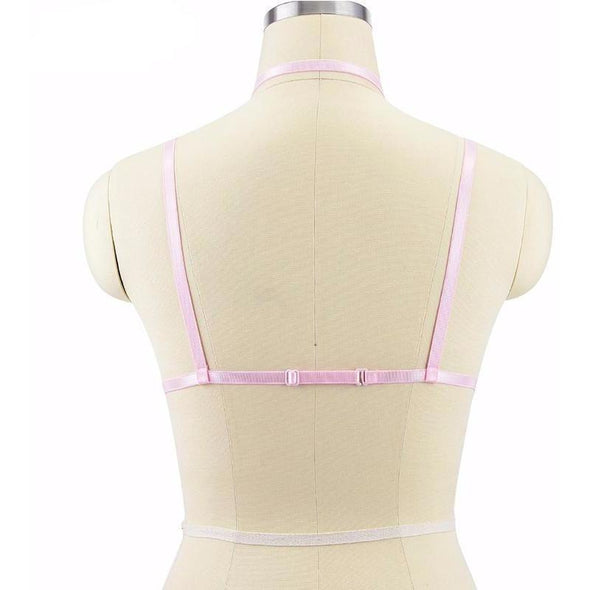 Princess Harness (9 Colors) DDLGWorld harness