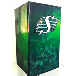 Saskatchewan Rough Riders Fridge