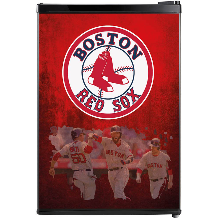 Boston Red Sox Fridge
