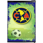 Club America Fridge, Club America Beer Fridge, Club America Mini Fridge, Club America Fridge Decals, Custom Fridge Wraps, Fridge Decals