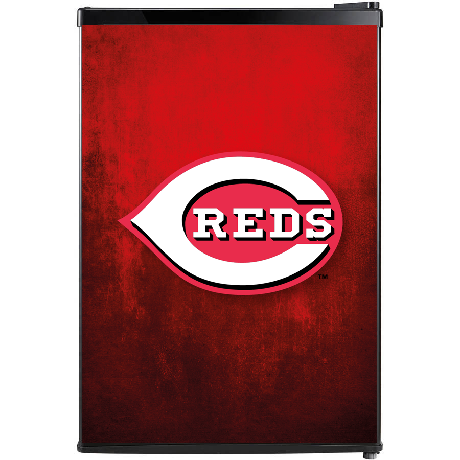Cincinnati Reds Fridge