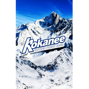 Kokanee Fridge