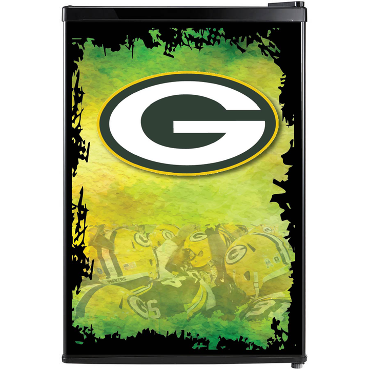 Green Bay Packers Fridge