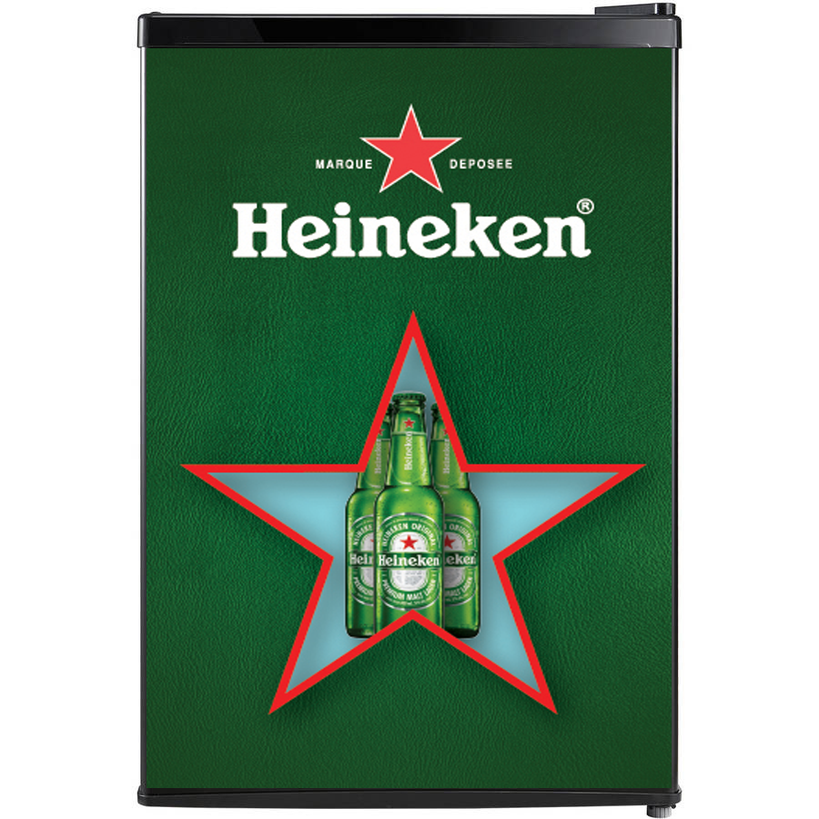 Heineken Fridge