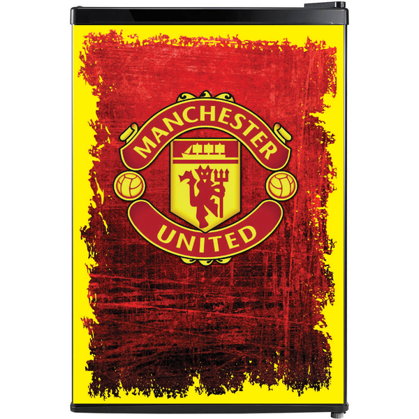 Manchester United Fridge