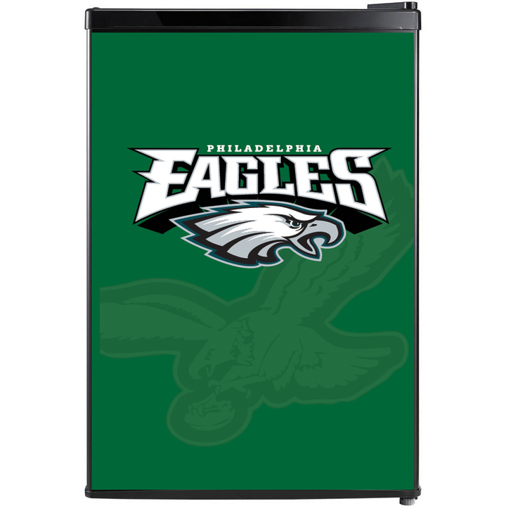 Philadelphia Eagles Fridge