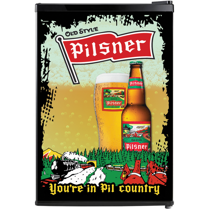 Pilsner Fridge