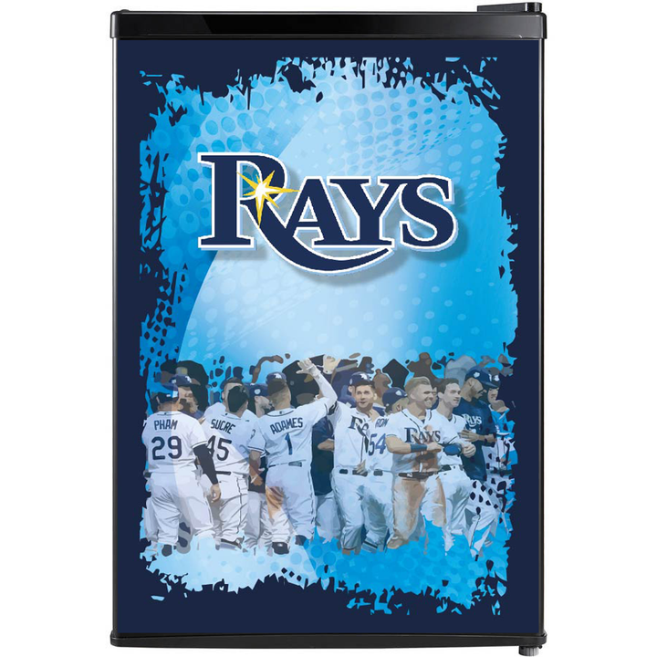 Tampa Bay Rays Fridge