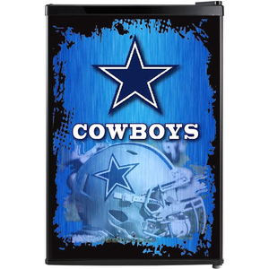 Dallas Cowboys Fridge, Dallas Cowboys Beer Fridge, Dallas Cowboys Mini Fridge, Dallas Cowboys Fridge Decals, Custom Fridge Wraps, Fridge Decals