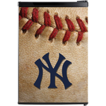 New York Yankees Fridge, Yankees Beer Fridge, Yankees Mini Fridge, New York Yankees Fridge Decals, Custom Fridge Wraps, Fridge Decals, Yankees Fridge
