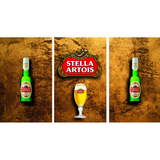 Stella Artois Fridge