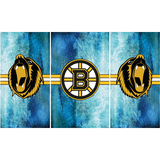 Boston Bruins Fridge, Boston Bruins Beer Fridge, Boston Bruins Mini Fridge, Boston Bruins Fridge Decals, Custom Fridge Wraps, Fridge Decals