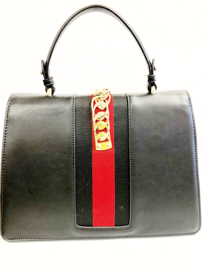 Gucci top handle bag - Luxe Shoe Boutique & Accessories