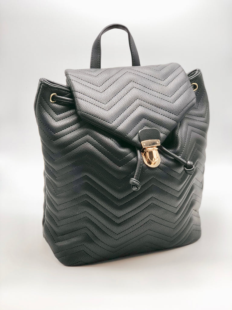 Fashion backpack - Luxe Shoe Boutique & Accessories