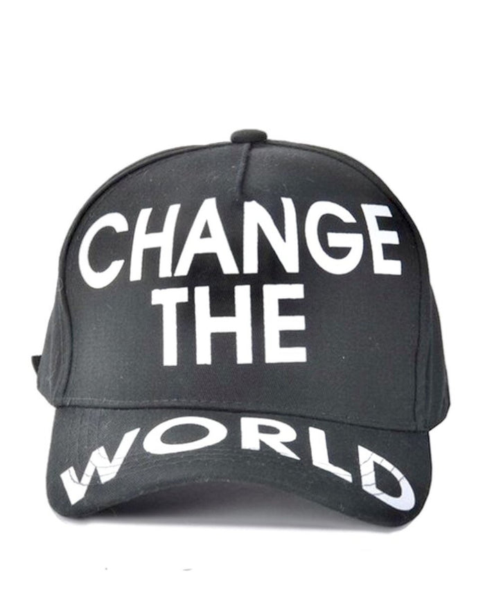 Change cap - Luxe Shoe Boutique & Accessories