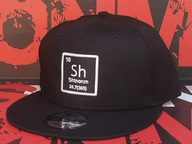SHTNONM- ELEMENT HAT