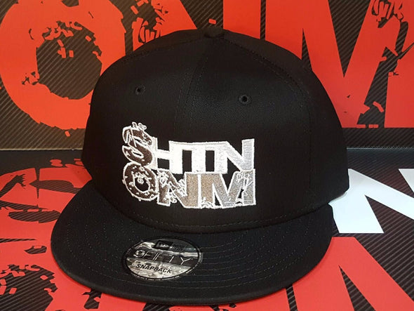 SHTNONM- OG NEW ERA SNAP BACK