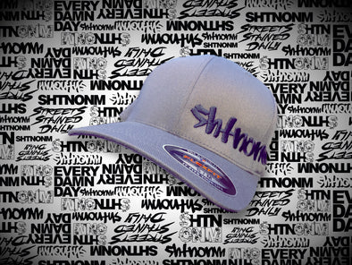 SHTNONM- GRAFFITI FLEX FIT HAT