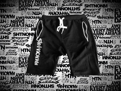 SHTNONM - Athletic Sweat Shorts