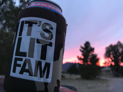 OG Killer Koozie - ITS LIT FAM