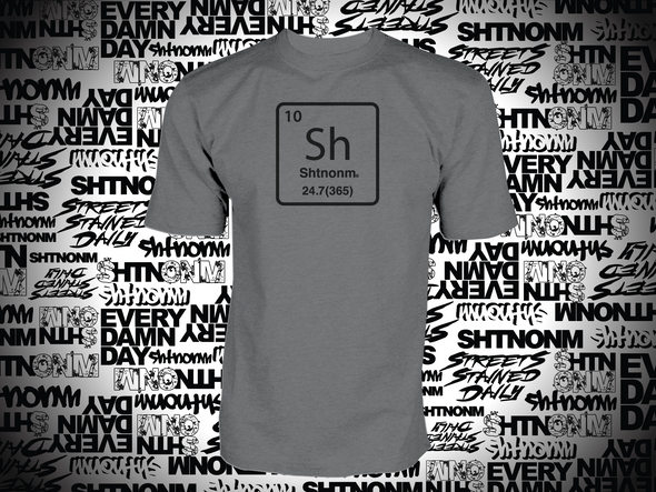 SHTNONM- ELEMENT TEE