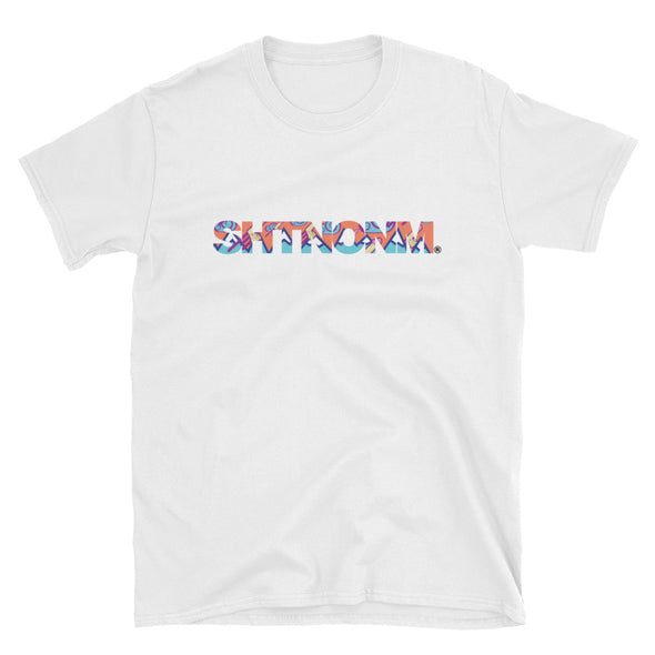SHTNONM Space Dicks Unisex T-Shirt