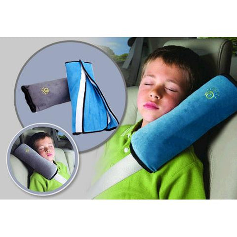 Car Seat Cushion For Kids