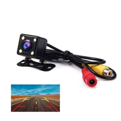 Iwantzone.com - 4 Led Car Rearview Camera - Vehicle Camera - 4-Led-Car-Rearview-Camera