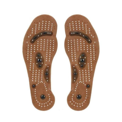Acupressure Slimming Insoles - Foot Care Tool - Foot Pad - foot-care-cushion-slimming-body-gel-pad