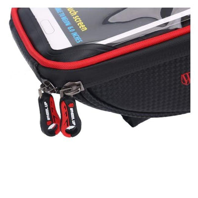 iWantZone.com-Bicycle Phone Holder & Storage-Bicycle Bags & Panniers-iWantZone.com-