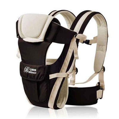 iWantZone.com-Breathable Baby Carrier-Backpacks & Carriers-www.iWantZone.com-