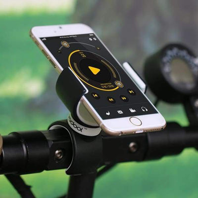 C Shape Bicycle Handlebar Mount Holder - Handlebar Tape - c-shape-bicycle-handlebar-mount-holder