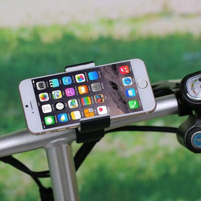 iWantZone.com-C Shape Bicycle Handlebar Mount Holder-Handlebar Tape-www.iWantZone.com-