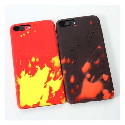 Iwantzone.com - Color Change Phone Case - Fitted Cases - Floveme-Color-Change-Phone-Case