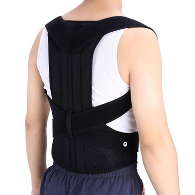 Corrective Posture Therapy - BodyWellness Posture Corrector - Braces & Supports - corrective-posture-therapy
