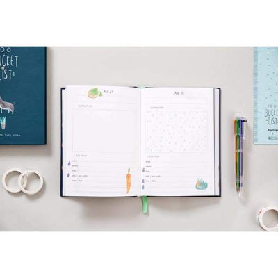 iWantZone.com-Creative 100 Bucket List Planner Box Set!-Notebooks-iWantZone.com-