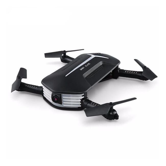 Foldable Mini Selfie Drone - RC Helicopters - foldable-mini-selfie-drone