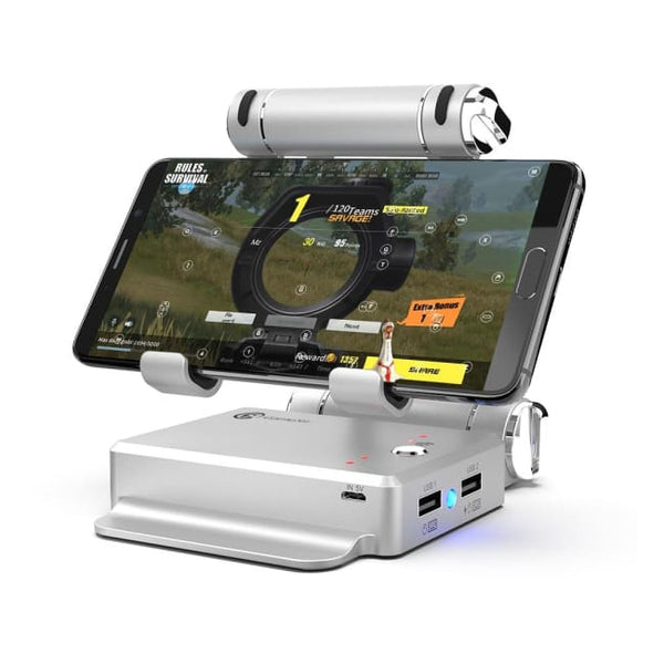 handy mobile gaming console
