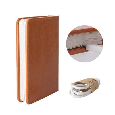Iwantzone.com - Led Folding Book Lamp - Book Lights - Led-Folding-Book-Lamp