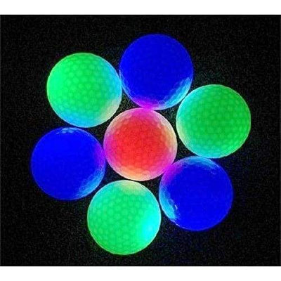 iWantZone.com-LED Golf Electronic Ball-Golf Balls-www.iWantZone.com-