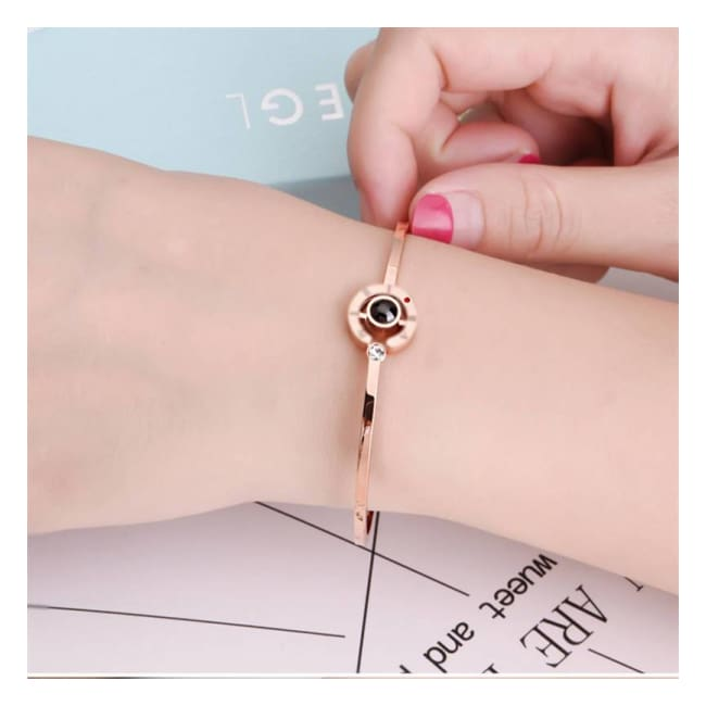 Magic Love Bracelet