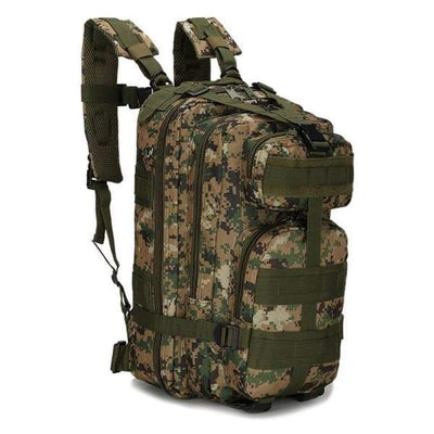 Iwantzone.com - Military - Hiking Backpack - Military-Hiking-Backpack