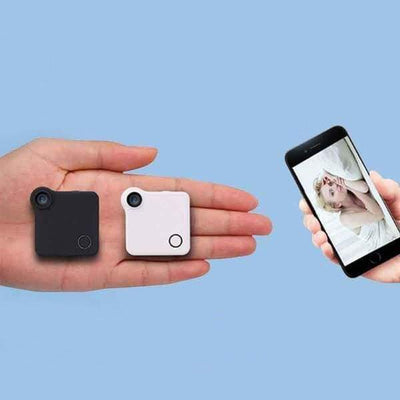 Mini Wireless IP Camera - Mini Camcorders - mini-wireless-ip-camera