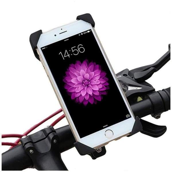 Motorcycle Cellphone Holder - Universal Car Bracket - motorcycle-cellphone-holder-1