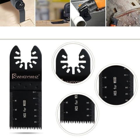Oscillating multi tool wood cutting saw blade - saw blades - oscillating-multi-tool-wood-cutting-saw-blade