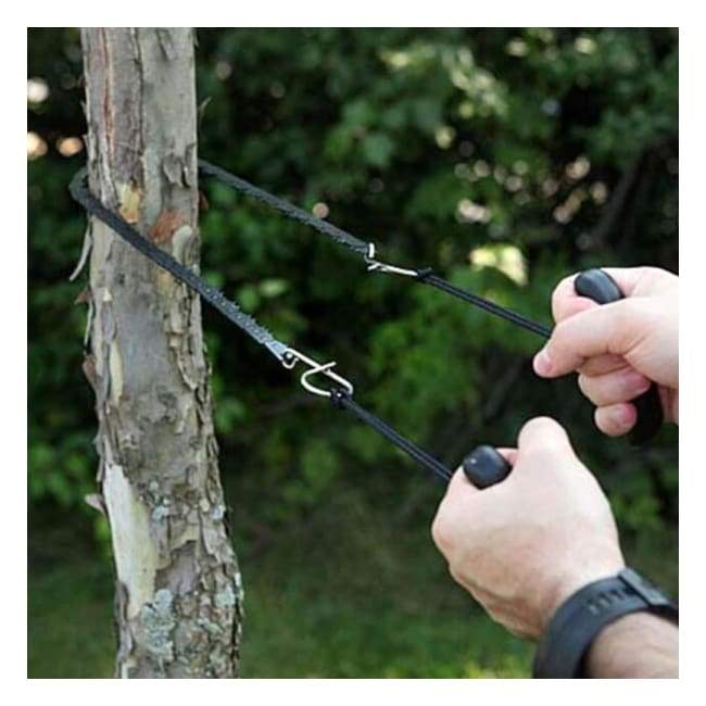 Iwantzone.com - Pocket Survival Chainsaw - Outdoor Tools - Camping-Pocket-Chainsaw