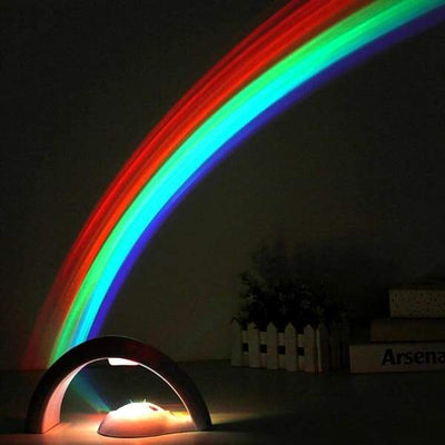 iWantZone.com-Rainbow Lamp-Night Lights-www.iwantzone.com-