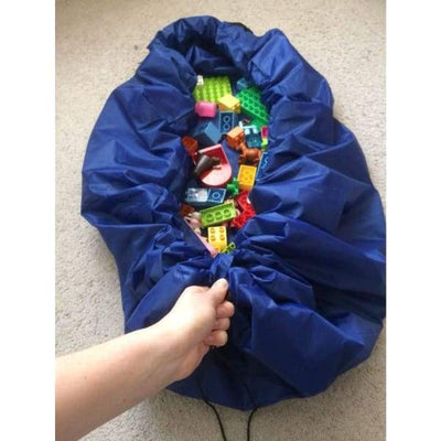 Iwantzone.com - Smart Play Toy Bag - Storage Bags - Smart-Play-Bag